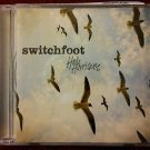 Hello Hurricane by Switchfoot (CD, 2009)-Like New
