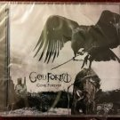 Gone Forever by God Forbid (CD, Feb-2004, Century Media (USA)) NEW Sealed!!!