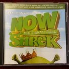 Now Thats What I Call Shrek (Shrek Music Sountrack) CD