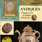 ANTIQUES/VINTAGE book, 1973, London England!!!