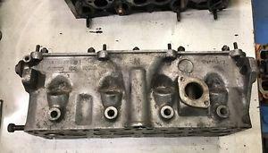 """VW Mk1 Oem 1.6L Diesel Jetta Rabbit Pickup  """"Caddy"""" Cylinder Head SHIPS FAST!!"""