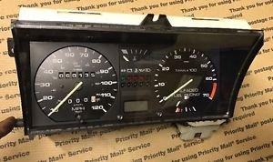 VW MK2 Jetta Golf GTI CE2 VDO Gauge Cluster 60K Miles!!  191919035FP SHIPS FAST!