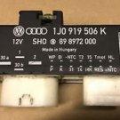 VW/Audi Genuine Cooling Fan Module Jetta GTI MK4 Beetle 1J0919506K SHIPS FAST!
