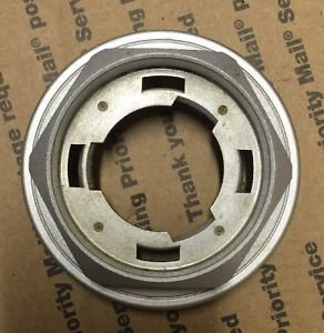 Genuine BBS WHEEL HEX NUT CENTER CAP 09.23.26 SHIPS FAST!!