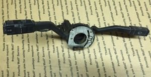 AUDI 4000 CS Quattro Coupe GT Genuine OEM Turn Signal+wiper Stalks W/ CRUISE