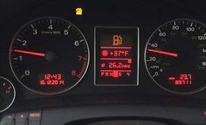 Audi B7 A4 2.0Tfsi Quattro OEM Gauge Cluster 89k Miles 8E0920951N SHIPS FAST!!
