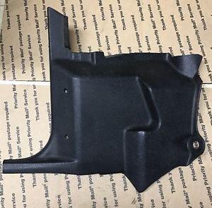 VW Corrado G60 SLC VR6 Driver Side Lower Kick Plate SHIPS FAST!!