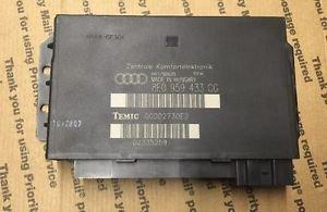 Audi B7 2.0TQ CCM Comfort Control Module A4 S4 RS4 8E0959433CG SHIPS FAST!!