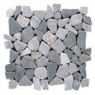 Grey Marble 12x12