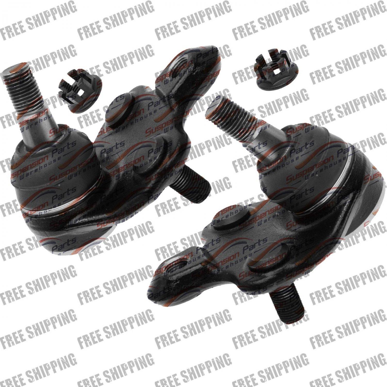 2x Lower Ball Joint Set Pair Suspension Part Fits Scion tc/Toyota Corolla/Matrix