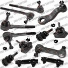 Steering Tie Rod End/Pitman/Idler Arm/Ball Joints For Truck Classic Chevy/GMC