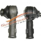 2 OUTER TIE ROD ENDS 85-86-87-88-89-90-91-92-94-95-96-97-98-99 VW JETTA PASSAT