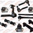 Suspension Kit Parts For 4x4 Chevy S10 Pick up Blazer GMC Sonoma  Jimmy Bravada