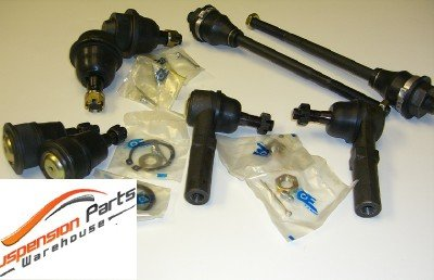 1993-2015 FORD MAZDA PROBE CX-7 MX-5 MIATA RX-8 FRONT SWAY BAR END LINKS K80157