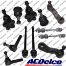ACDELCO New Kit Tie Rod Linkages Ball Joint Set For Chevrolet Silverado 1500 2WD
