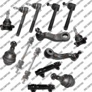 Chevrolet Tahoe Suspension Chassis Part Upper/Lower Ball Joint,Tie Rod, Sway Bar