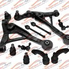 New Suspension Kit Lower Control Arm Tie Rods Fits Chrysler Sebring Convertible
