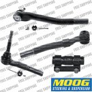 Ford  F250,F350 Super Duty New Steering Front End Moog DS300008 ES80754 ES80755