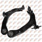 Front New 2 Lower Control Arms Suspension Kit for Pontiac Pursuit, Saturn Ion