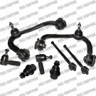 Front Suspension Chassis Control Arm Ball Joint Tie Rod Linkages For Ford F-150