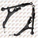 New Suspension Control Arm Front Right-Left Lower Set fits 94-01 Acura Integra