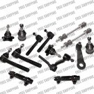 GMC/Chvey C1500/C2500/Tie Rod+Ball Joint+Sway Bar+Pitman+Idler Arm+Adjusting