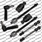 Steering Kit Tie Rod End For Ford Explorer and Ranger Ball Joint Sway Bar Link