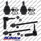 New Front Steering Kit Tie Rod End Ball Joint Acdelco fits 02-05 Dodge Ram 1500