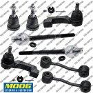 Steering Tie Rod End Moog ES800087, ES800088,EV800416 fits 06-07 Jeep Liberty