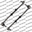 RWD Chevy Astro, Gmc Safari New Front Steering Kit Tie Rod End Adjusting Sleeve