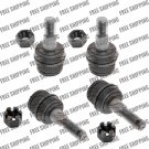 4WD Ford Ranger Front Upper Ball Joint Lower Upper Set Suspension Parts New