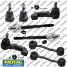 Front End Steering Moog ES800087, ES800088,EV800416,K80767,K7391 For Liberty