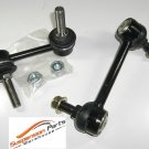2 REAR SWAY BAR LINK 02-03-04-05-06-07-08 CHEVY TRAILBLAZER, 02-03-04 BRAVADA