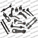 Lincoln Tow Car Front Tie Rod Ball Joint Pitman Idler Arm Stabilizer Bar links