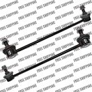 Front Sway Bar Stabilizer Links 05 06 07 08 09 Chevrolet Equinox Pontiac Torrent