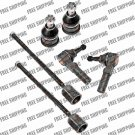 New Front Inner, Outer Rods Set Lower Ball Joint For Ford Taurus/Mercury Sable