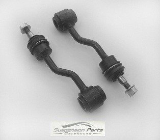 2 NEW SWAY BAR LINK JEEP GRAND CHEROKEE 96 97 98