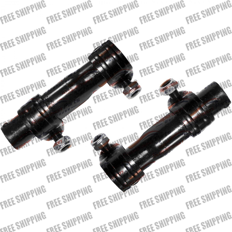 Adjusting Tie Rod End Set Pair For Mazda Navajo/Gmc K2500/K3500/Jimmy/K15/K25