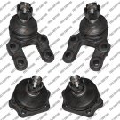 Suspension Ball Joint Front Set For 4WD Nissan 720,D21,Pathfinder,Pick up