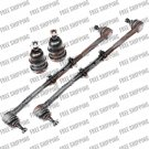 RWD Chevrolet Astro/Caprice Front Steering Rack End Tie Rod Adjusting Sleeve
