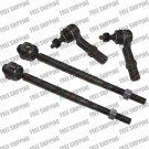 New Tie Rod End Set For Cadillac Escalade ESV,EXT,Chevrolet Avalanche,Gmc Yukon