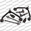 Front Suspension Upper Control Arm Tie Rods Ball Joint For Mercury Mountaineer