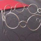 Rings Sterling Silver Bangle