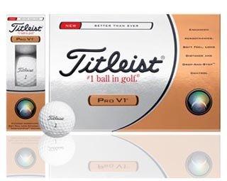 Titleist Pro V1 (Dozen)