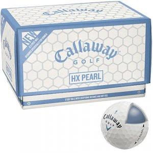 Callaway HX Pearl (Dozen)