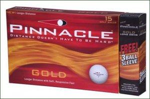 Pinnacle Gold (15 pack)