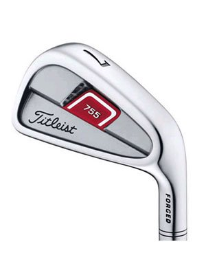 Titleist 775 Iron Set