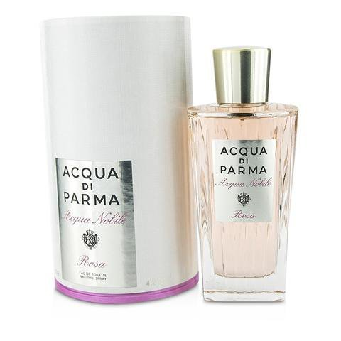 Acqua di Parma Acqua Nobile Rosa Eau de Toilette 125ml Spray