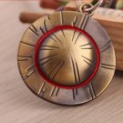 Anime One Piece Pendant Necklace Women The Logo Of Luffy Hat Men Jewelry Collares