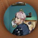 Korea POP BTS Bangtan Boys JIN Brooch Pins Badge Broches For Clothes Backpacks